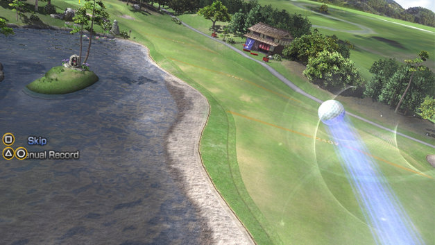 Hot Shots Golf: World Invitational Screenshot 7
