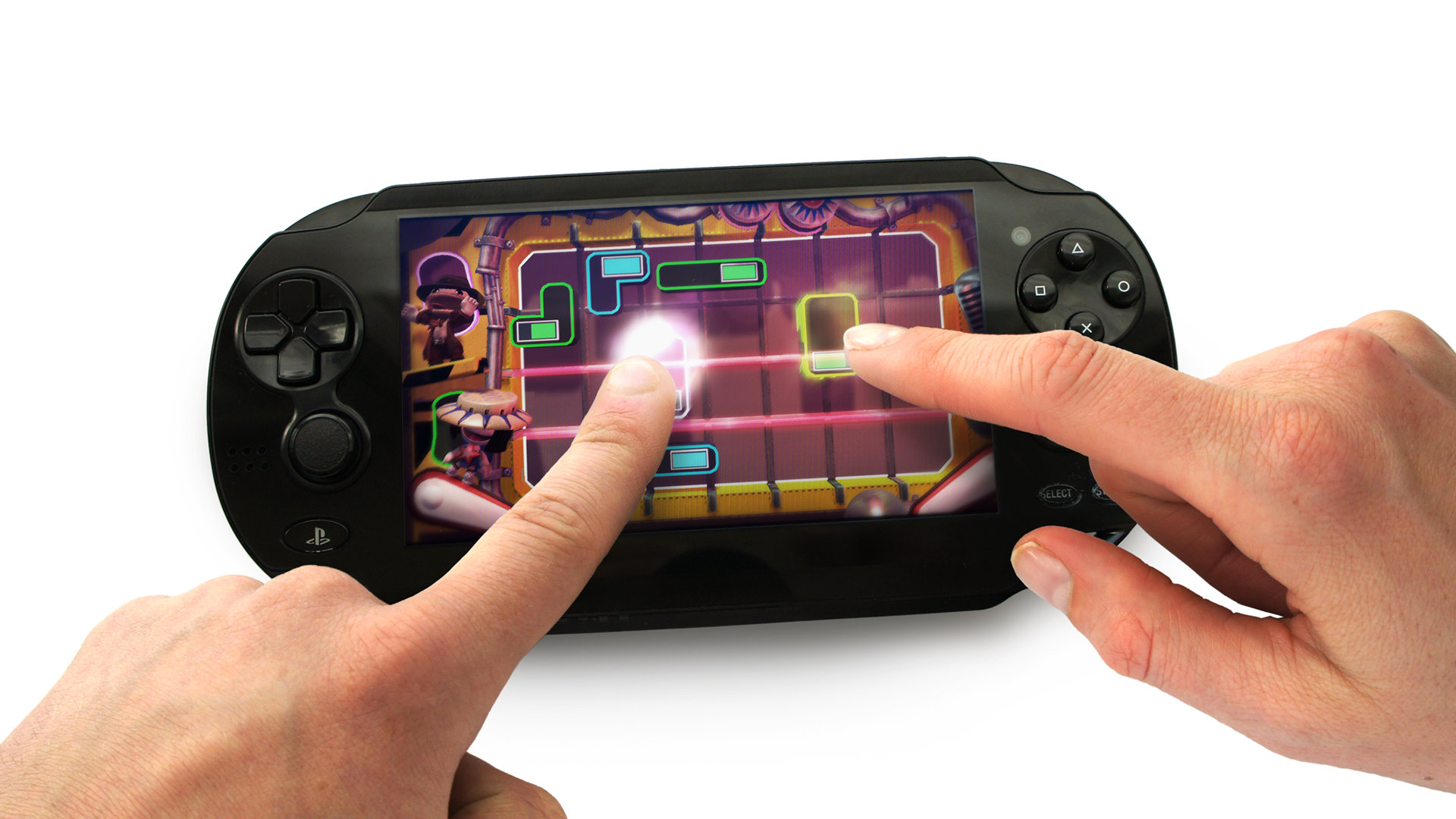 LittleBigPlanet™ PlayStation® Vita Game | PSVITA - PlayStation