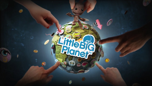 LittleBigPlanet™ PlayStation® Vita Screenshot 1