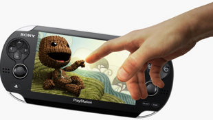 LittleBigPlanet™ PlayStation® Vita Screenshot 2