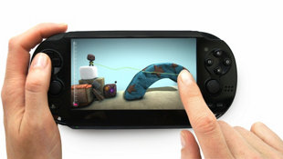 LittleBigPlanet™ PlayStation® Vita Screenshot 8