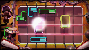 LittleBigPlanet™ PlayStation® Vita Screenshot 9