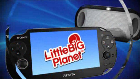 LittleBigPlanet™ PlayStation® Vita Trailer