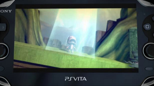 LittleBigPlanet™ PlayStation® Vita