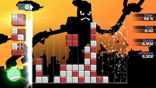 Lumines™ Electronic Symphony Screenshot 3