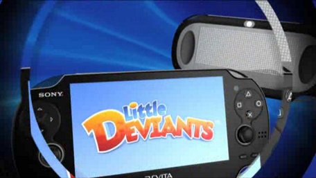 Little Deviants™ Trailer