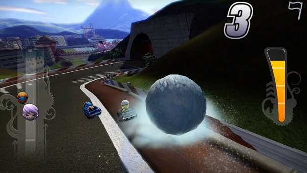 ModNation Racers Screenshot 1
