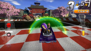 ModNation Racers Screenshot 2