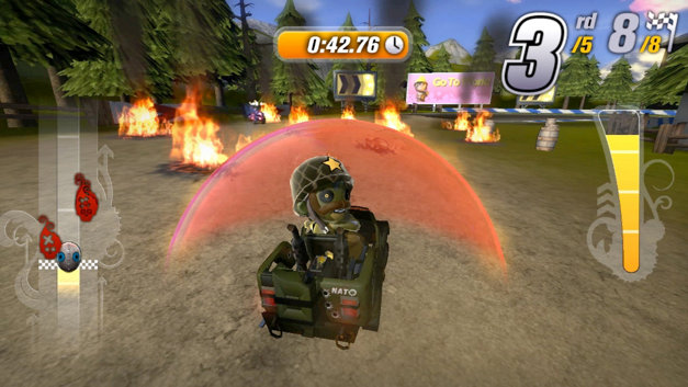 ModNation Racers Screenshot 4