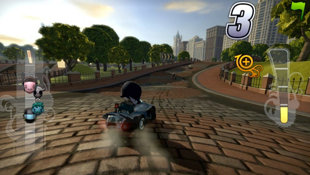 ModNation Racers Screenshot 5