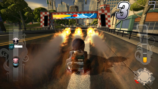 ModNation Racers Screenshot 7