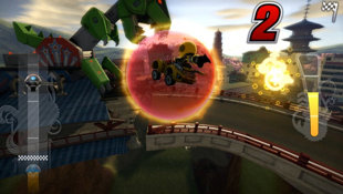 ModNation Racers Screenshot 9