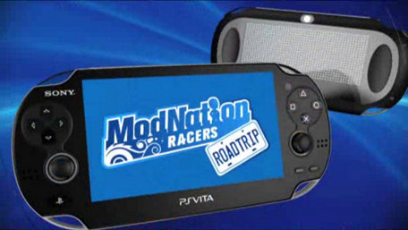 ModNation Racers Trailer