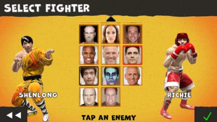 Reality Fighters™ Screenshot 3