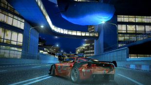 Ridge Racer® Screenshot 11