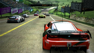Ridge Racer® Screenshot 12