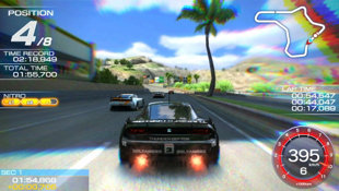Ridge Racer® Screenshot 2