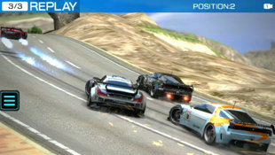 Ridge Racer® Screenshot 3