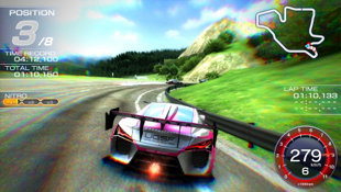 Ridge Racer® Screenshot 6