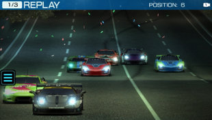 Ridge Racer® Screenshot 8