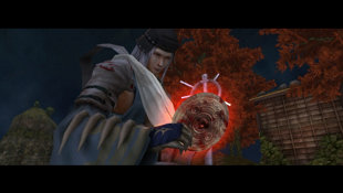 Shinobido 2: Revenge of Zen Screenshot 6