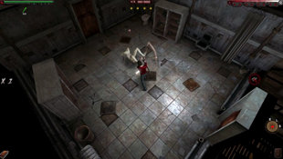 Silent Hill Book of Memories Screenshot 3