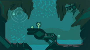 Sound Shapes™ Screenshot 3