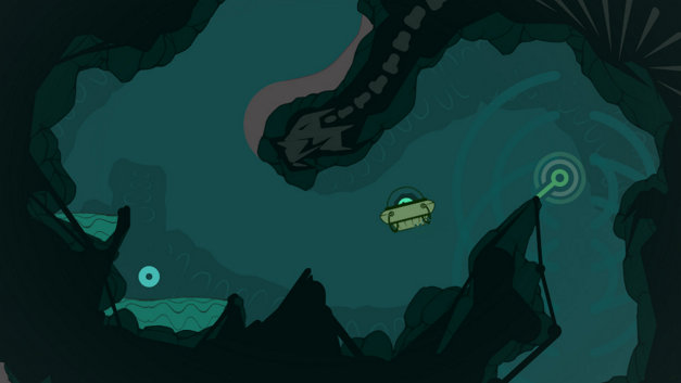 Sound Shapes™ Screenshot 4