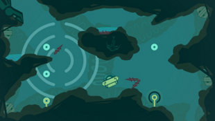 Sound Shapes™ Screenshot 5