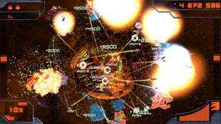 Super Stardust Delta Screenshot 3
