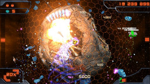 Super Stardust Delta Screenshot 6