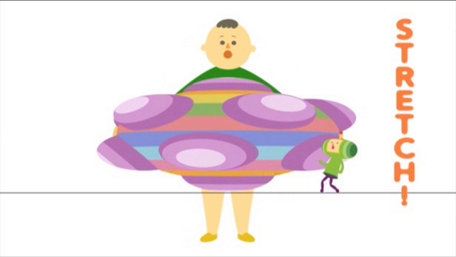 Touch My Katamari Trailer
