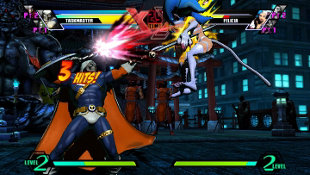 ULTIMATE MARVEL VS. CAPCOM® 3  Screenshot 3