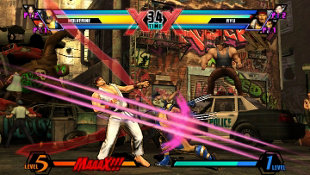 ULTIMATE MARVEL VS. CAPCOM® 3  Screenshot 6