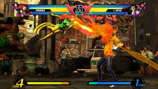 ULTIMATE MARVEL VS. CAPCOM® 3  Screenshot 5