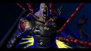 ULTIMATE MARVEL VS. CAPCOM® 3  Screenshot 11