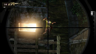 Uncharted: Golden Abyss™ Screenshot 11