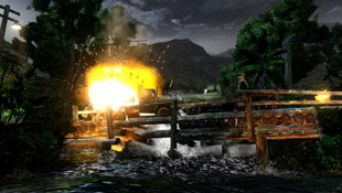 Uncharted: Golden Abyss™ Screenshot 12