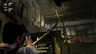 Uncharted: Golden Abyss™ Screenshot 14