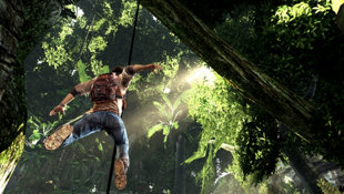 Uncharted: Golden Abyss™ Screenshot 15