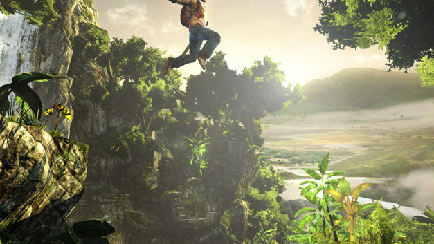 Uncharted: Golden Abyss™ Screenshot 16