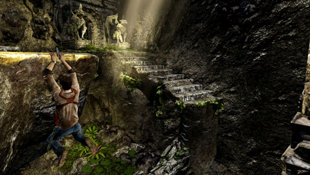 Uncharted: Golden Abyss™ Screenshot 17