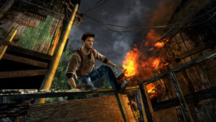Uncharted: Golden Abyss™ Screenshot 18