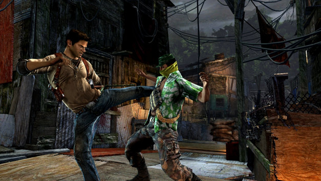 Uncharted: Golden Abyss™ Screenshot 19
