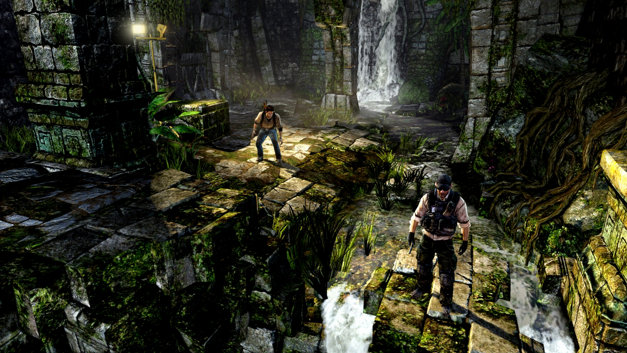 Uncharted: Golden Abyss™ Screenshot 1