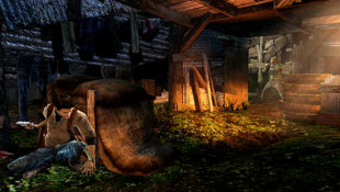 Uncharted: Golden Abyss™ Screenshot 20