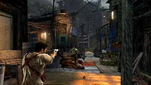 Uncharted: Golden Abyss™ Screenshot 21