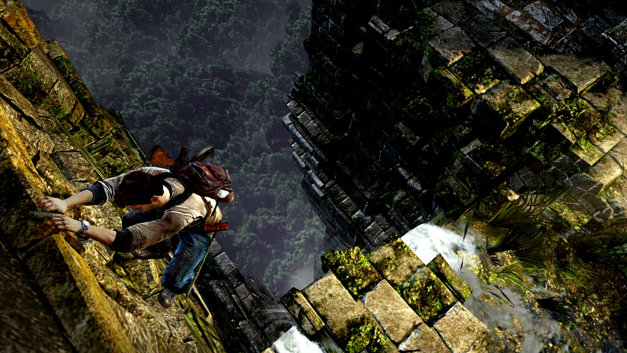 Uncharted: Golden Abyss™ Screenshot 22