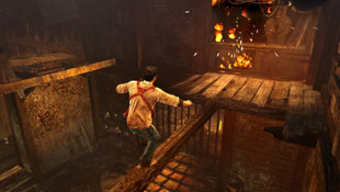 Uncharted: Golden Abyss™ Screenshot 24