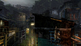 Uncharted: Golden Abyss™ Screenshot 26